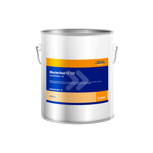 MasterSeal М 338 (MASTERSEAL 138)