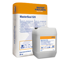 MasterSeal 525